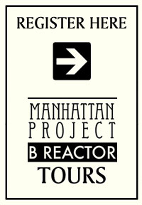 B Reactor Tour Registration Start
